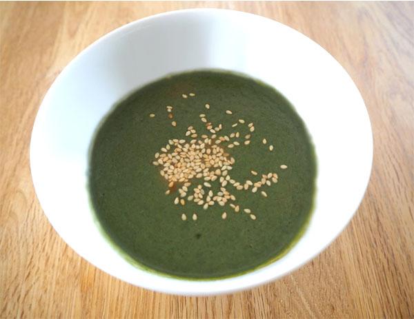 Nettle Soup Recipe Mary Carmody Nutrition