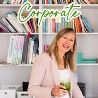 Mary Carmody Nutritionist Cork Ireland award corporate presentations talks