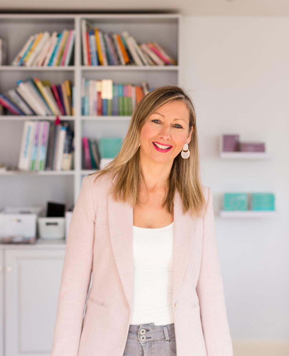 Mary Carmody Nutritionist Cork Ireland award programmes nutiriton consultant