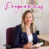 Mary Carmody Nutritionist Cork Ireland award programmes nutiriton