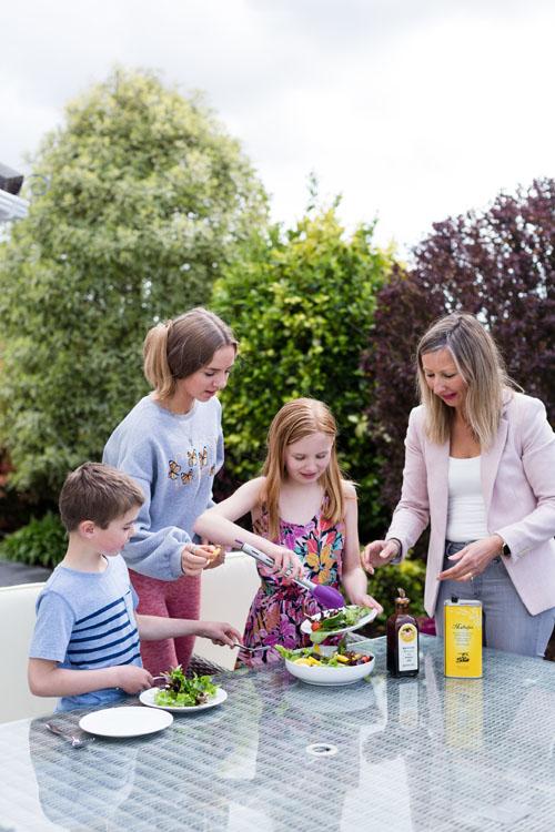 Mary Carmody Nutritionist Cork Ireland award winning programmes nutiriton 2