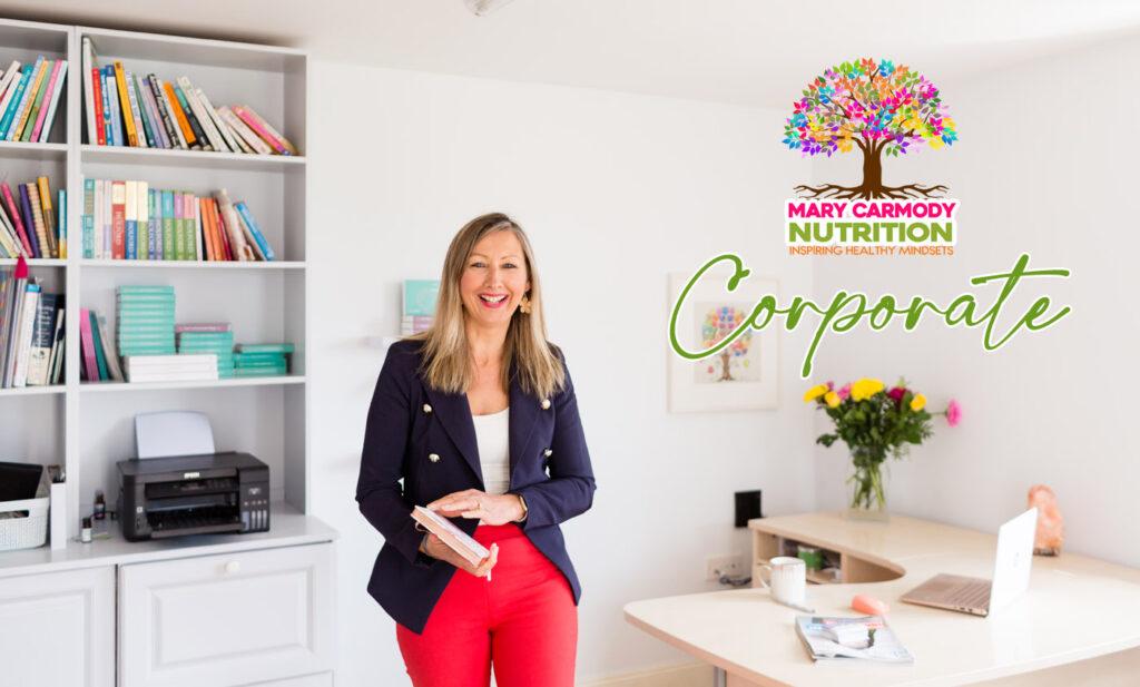 Corporate Company Organisation Nutrition Cork Ireland Talks