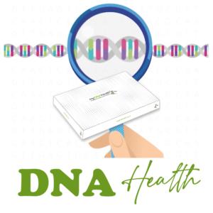 DNA Health Test Mary Carmody Nutrition Cork Ireland