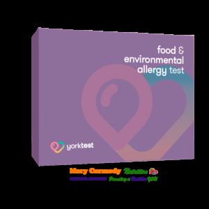Food Allergy Test Order Cork Mary Carmody Nutrition