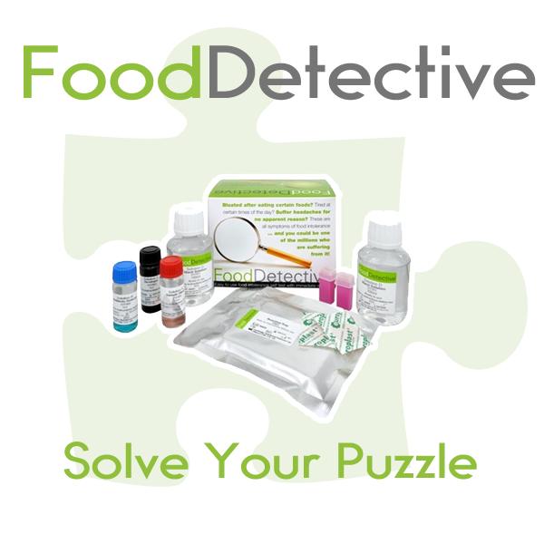 Food Detective Test Intolerance Mary Carmody Nutrition Cork Ireland
